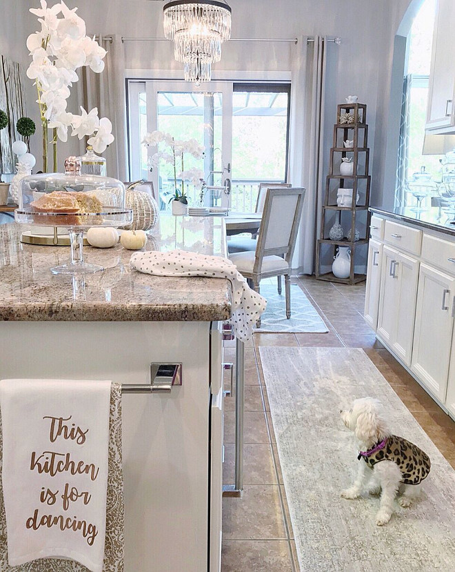 Kitchen decor How to decorate a kitchen Kitchen decor #Kitchendecor Beautiful Homes of Instagram Home Bunch