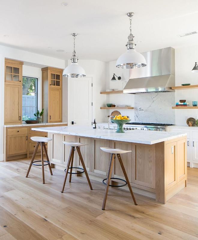 This Lantern Inspired House Design Lights Up A California: California Modern Farmhouse Beach House