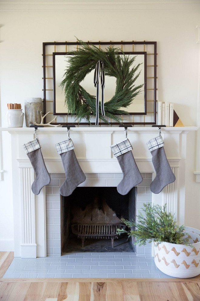 Mantel Mirror Wreath Ideas. Christmas Mantel Mirror Wreath Mantel Mirror Wreath Mantel Mirror Wreath #Mantel #Mirror #Wreath