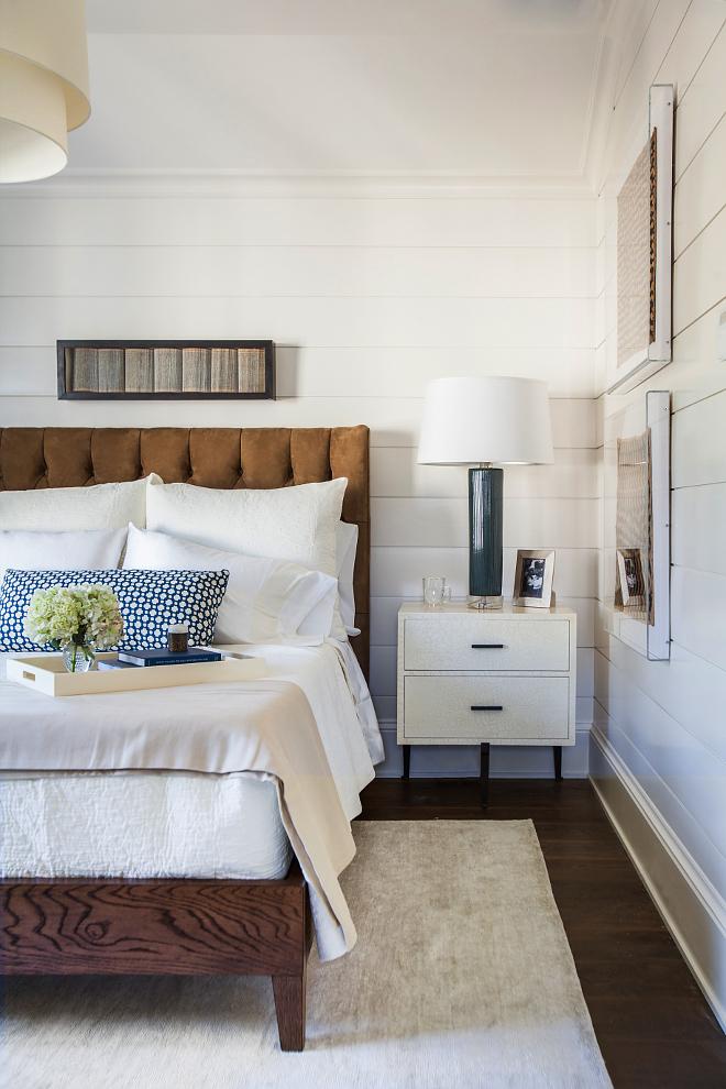 Mid century Bedroom Nightstand