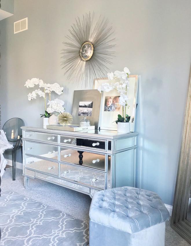 Mirrored dresser, Bedroom Mirrored dresser, Mirrored dresser, master bedroom Mirrored dresser The mirrored dresser is Joss & Main #Mirroreddresser #bedroom #masterbedroom Beautiful Homes of Instagram Home Bunch