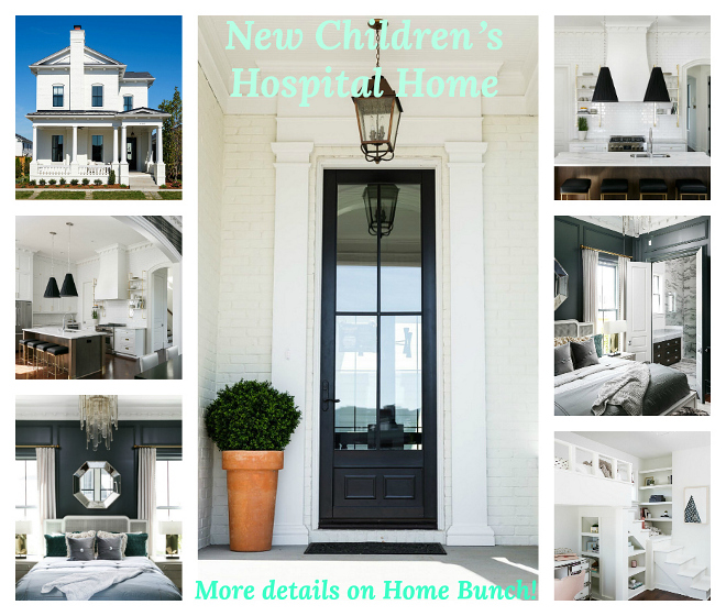 New Children's Hospital Home. See all details on Home Bunch