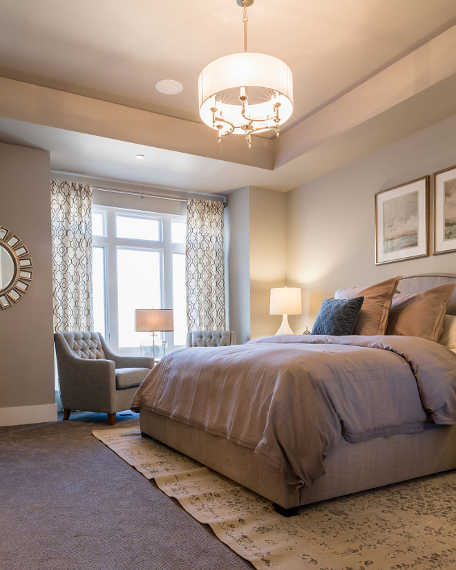 Sherwin Williams Paint Colors Sherwin Williams Light French Grey SW0055. This soothing neutral paint color is Sherwin Williams Light French Grey SW0055 #SherwinWilliamsLightFrenchGrey #SherwinWilliamsSW0055 #SherwinWilliamsPaintcolors