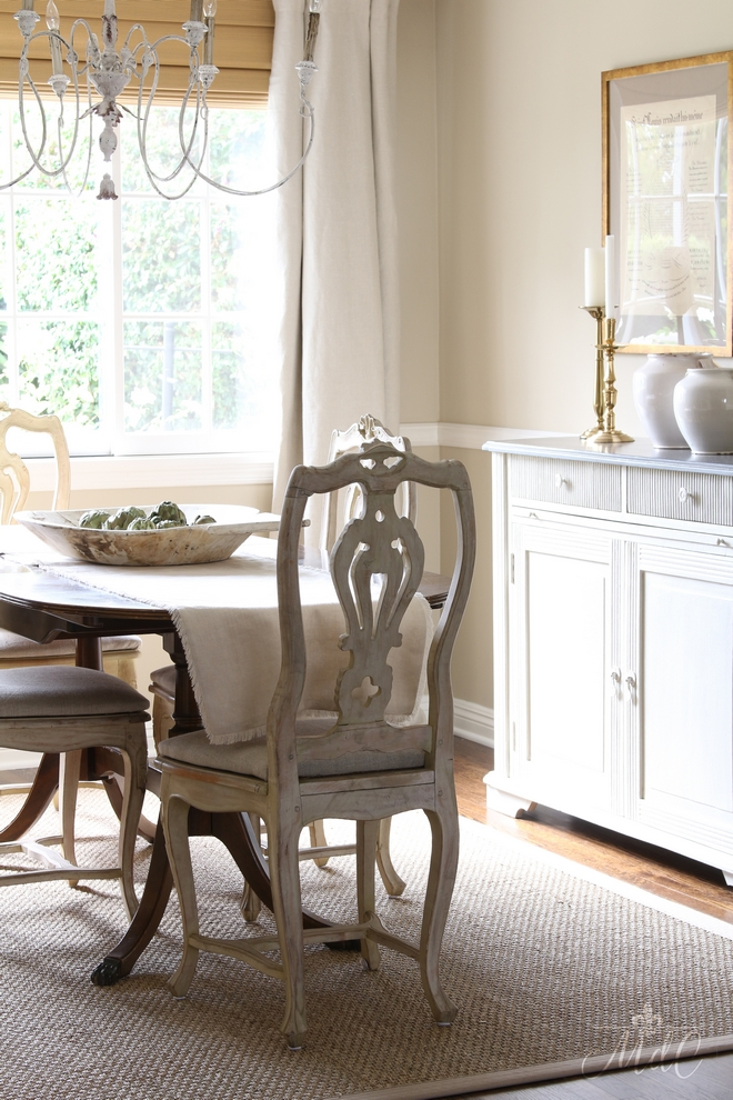 "Benjamin Moore Shaker Beige. Benjamin Moore Shaker Beige. Benjamin Moore Shaker Beige. ""Benjamin Moore Shaker Beige"" is my go-to neutral paint color.  Benjamin Moore Shaker Beige #BenjaminMooreShakerBeige Beautiful Homes of Instagram @maisondecinq"