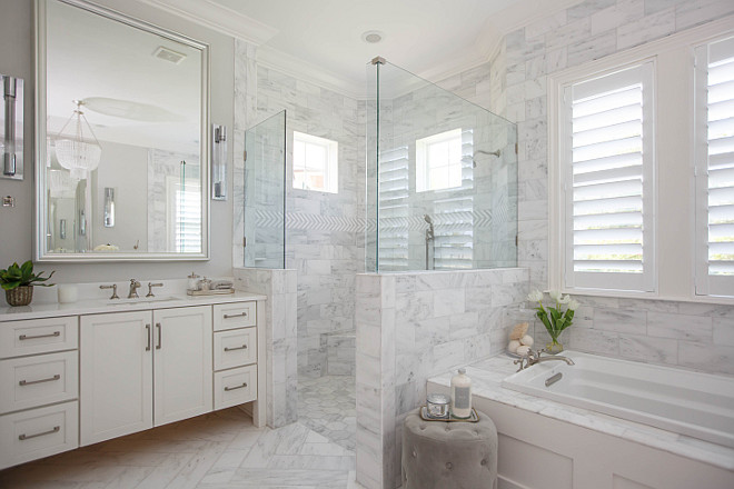 Bathroom Tile Carrara Marble Bathroom Tile