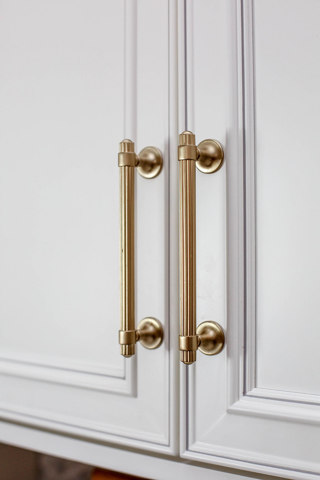 Brushed Brass Kitchen Cabinet Hardware Pulls Cabinte Pulls Brushed Brass Kitchen Cabinet Hardware Kitchen Hardware is by Amerock Seagrass Collection
