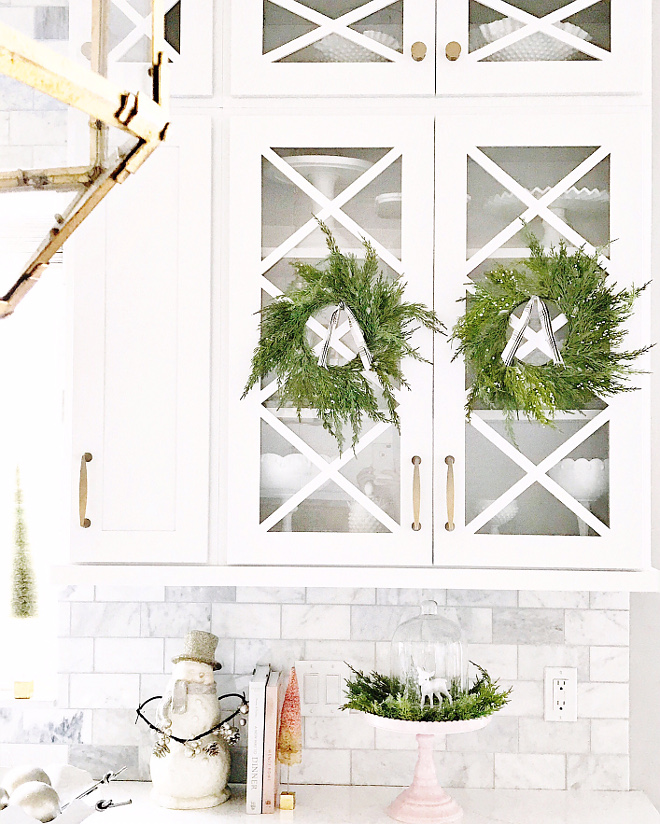 Cabinet Door Wreath Kitchen Cabinet Door Wreath Cabinet Door Wreath Kitchen Cabinet Door Wreath #CabinetDoorWreath #KitchenCabinetDoor #Wreath Home Bunch Beautiful Homes of Instagram