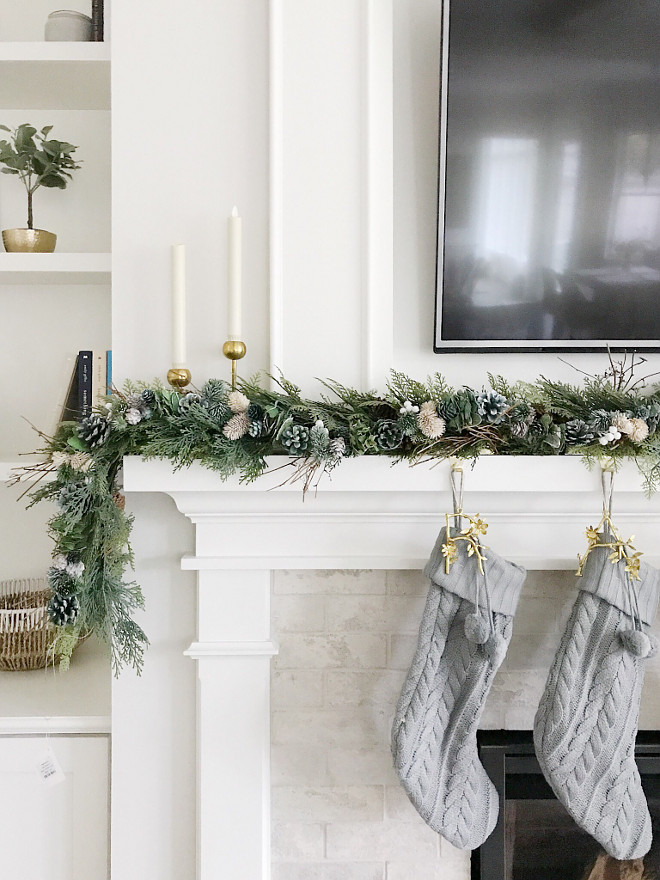 Christmas Mantel Ideas Christmas Mantel Ideas Christmas Mantel Ideas Christmas Mantel Ideas #ChristmasMantel #ChristmasMantelIdeas