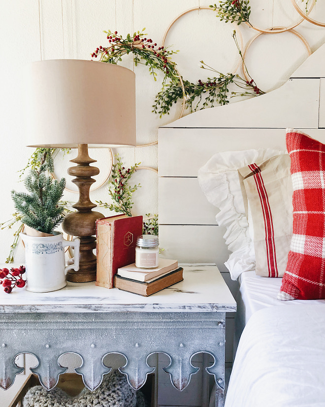 Christmas Nightstand Decor Christmas Nightstand Decor Ideas Christmas Nightstand Decor Christmas Nightstand Decor
