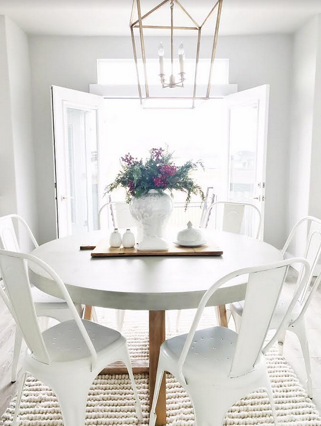Darlana Lantern Pendant lantern Darlana Dining Room Darlana Lantern #DarlanaLantern #DarlanaPendant Home Bunch Beautiful Homes of Instagram