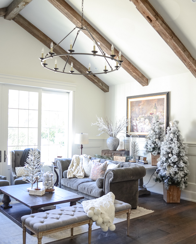 Home Bunch Interior Design Ideas: Category: Christmas Decorating Ideas