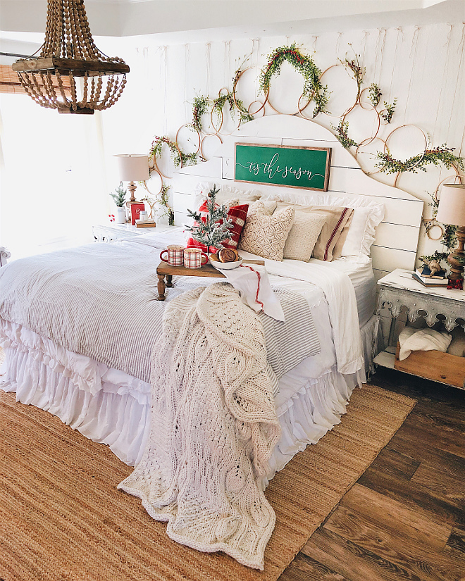 Farmhouse Christmas Bedroom Decor Farmhouse Christmas Bedroom Decor ideas Farmhouse Christmas Bedroom Decor Farmhouse Christmas Bedroom Decor