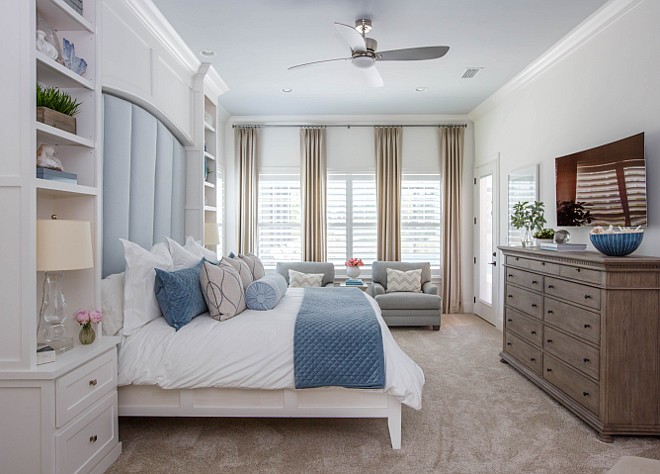 Misty SW6232 Sherwin Williams Bedroom Blue Ceiling Bedroom Blue Ceiling paint Color Misty SW6232 Sherwin Williams