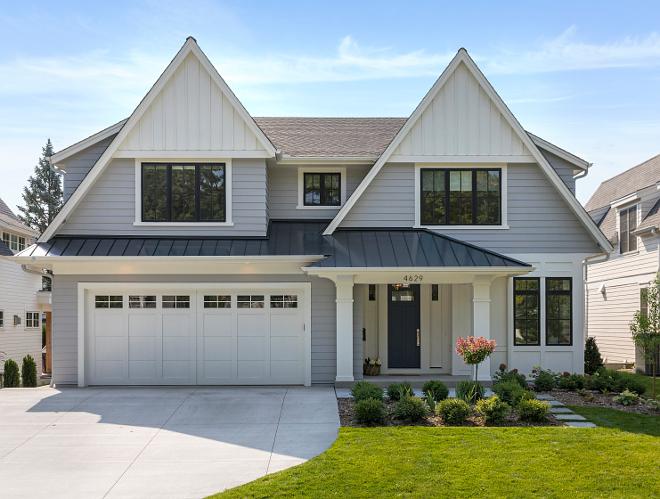 Modern Farmhouse Family Home Home Bunch Interior Design