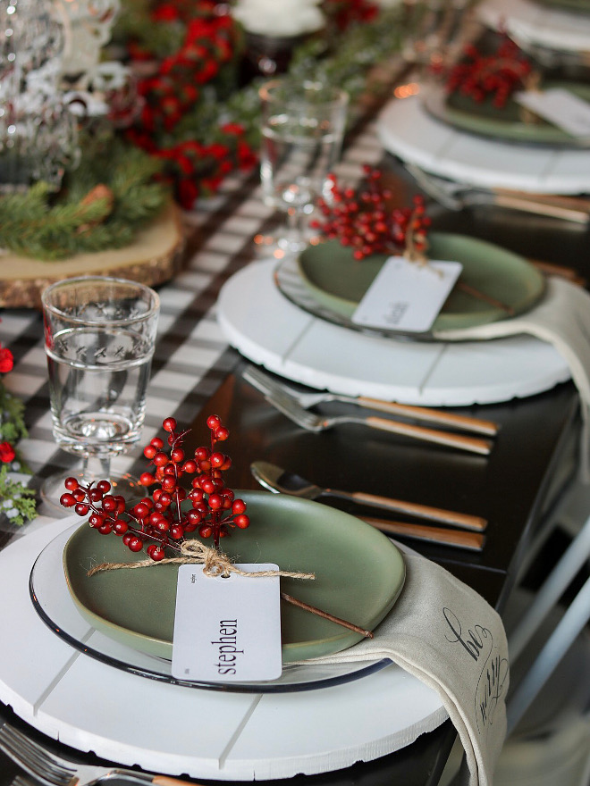 Red and Green Tablescape Ideas Christmas Red and Green Tablescape Ideas Red and Green Tablescape Ideas