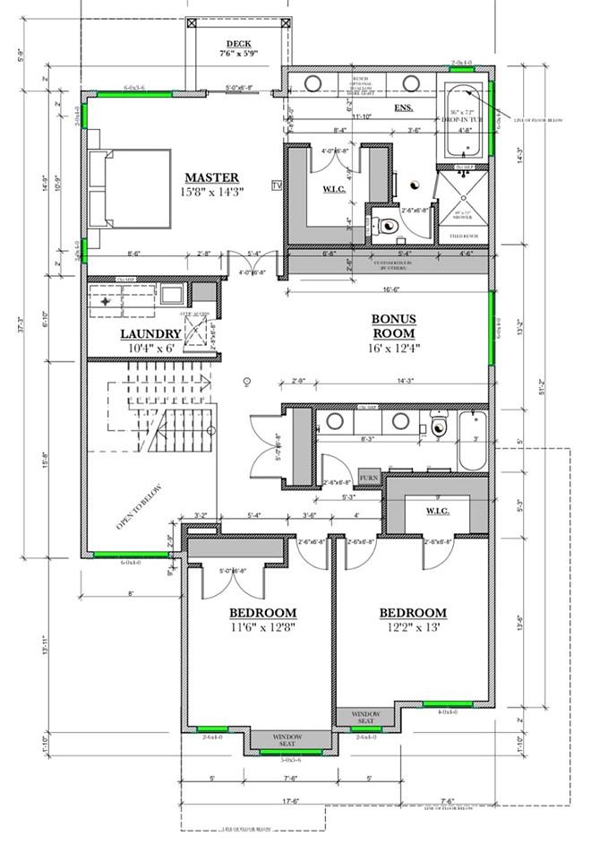 Upper Floor Plan Three bedroom Home Upper Floor Plan Upper Floor Plan Three bedroom Home Upper Floor Plan #UpperFloor #FloorPlan #ThreebedroomHome #UpperFloorPlan