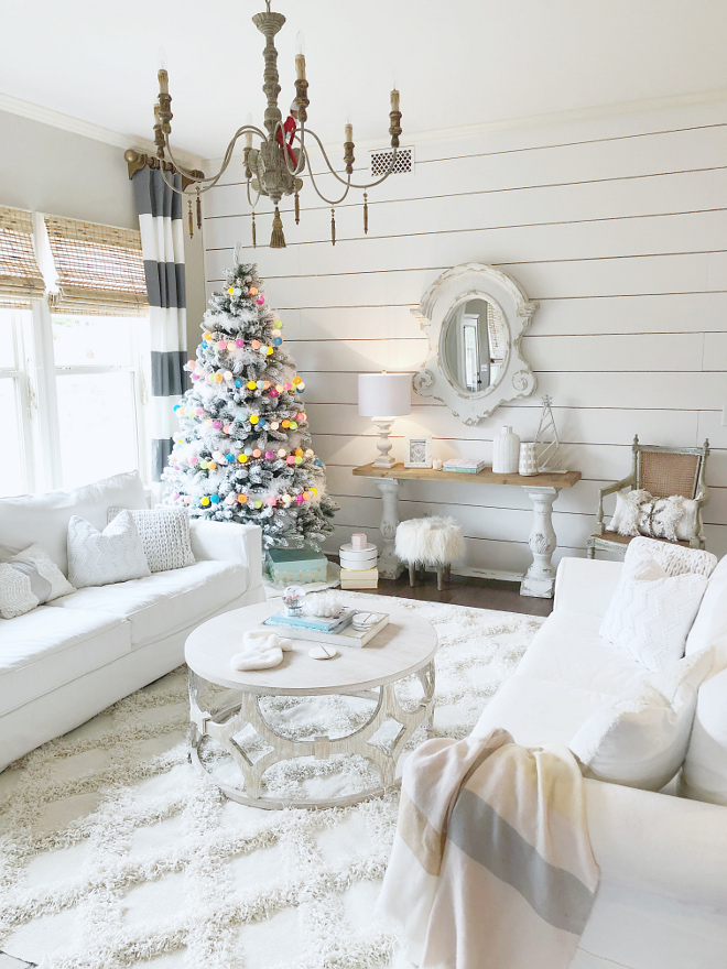 White Interior Christmas White Interior Christmas Ideas White Interior Christmas Inspiration White Interior Christmas #WhiteInteriorChristmas