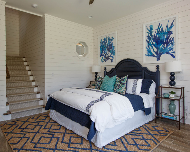 Basement Shiplap Basement Shiplap Ideas How to use shiplap in basements Basement Shiplap Bedroom