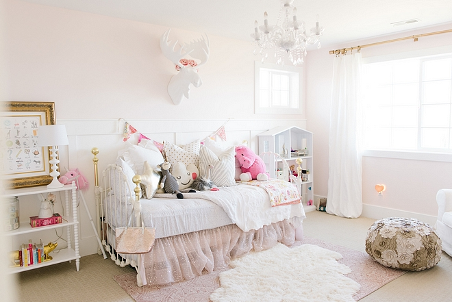 Little girl rooms are so fun to design Little girl rooms are so fun to design Little girl rooms are so fun to design