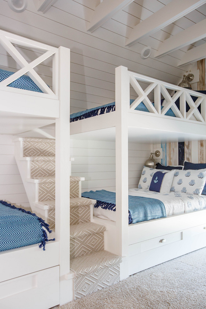 Coastal Bunk Room Shiplap Coastal Bunk Room Shiplap Coastal Bunk Room Shiplap Coastal Bunk Room Shiplap