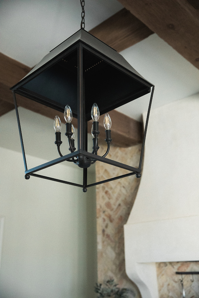 Feiss Galloway 6 light pendant