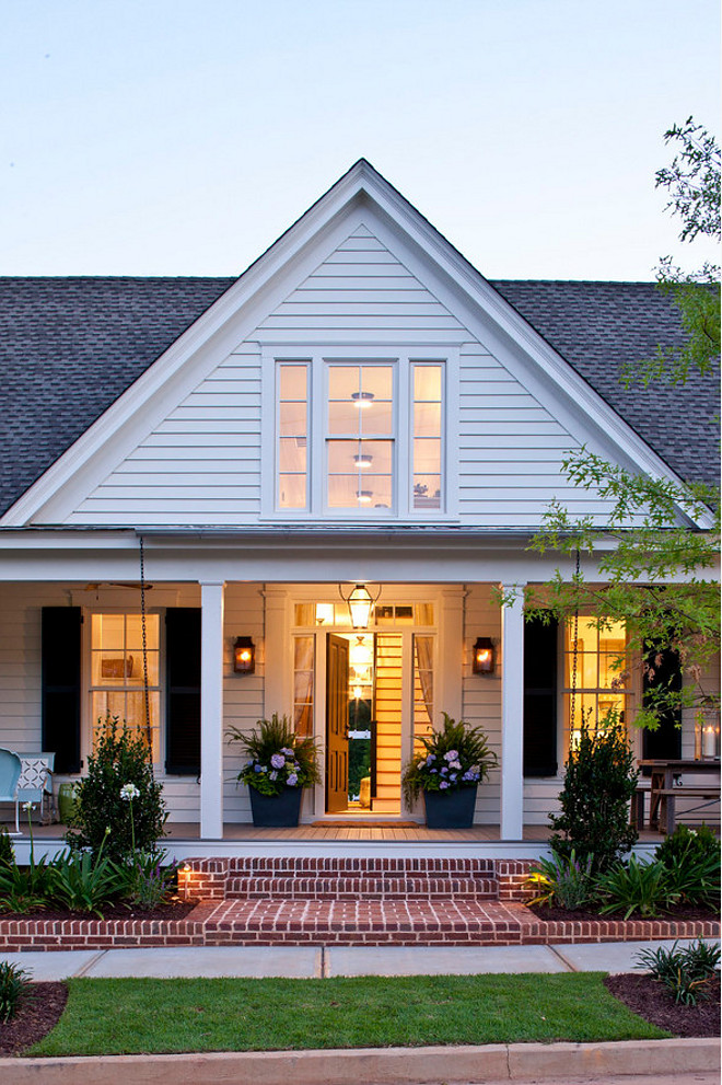 Front Porch Pictures Inspiration