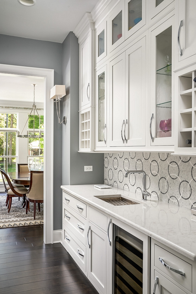 Decorator's White Benjamin Moore Butler's Pantry White Butler's Pantry Cabinet Color Decorator's White Benjamin Moore