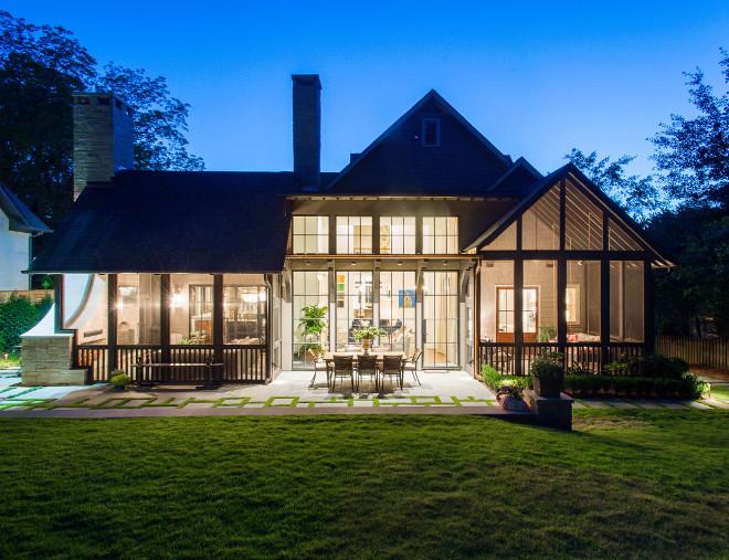 Home Renovation Black Glass Steel Windows Home Renovation How to add Steel Windows to your Home
