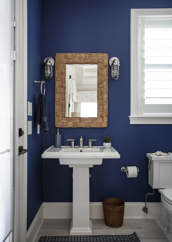 Sherwin Williams Commodore SW6524 <strong>jackets</strong> Wall color Sherwin Williams Commodore SW6524