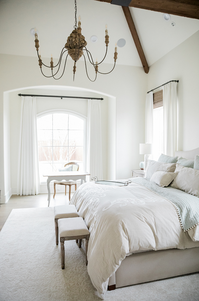 White French Master Bedroom White French Master Bedroom White French Master Bedroom #WhiteFrenchBedroom #FrenchMasterBedroom #FrenchBedroom