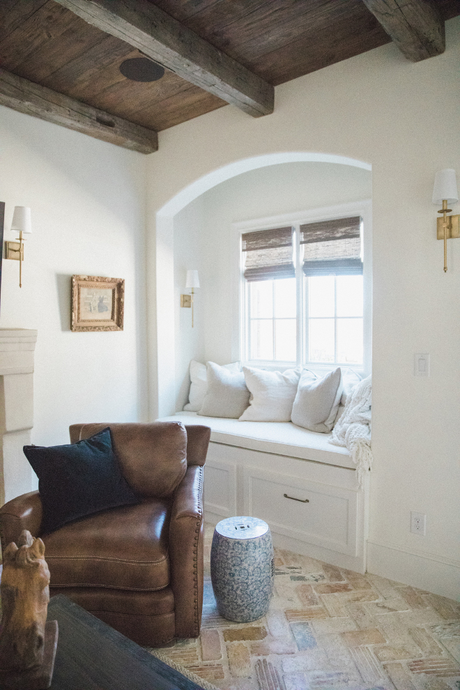 Window Nook Reading Nook Window Nook Window Nook Window Nook #WindowNook