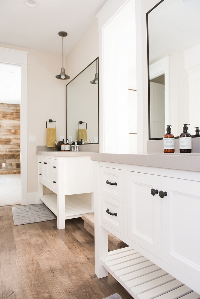 Modern Farmhouse Bathroom Vanities Modern Farmhouse Bathroom Vanity ideas Modern Farmhouse Bathroom Vanities Custom Modern Farmhouse Bathroom Vanities