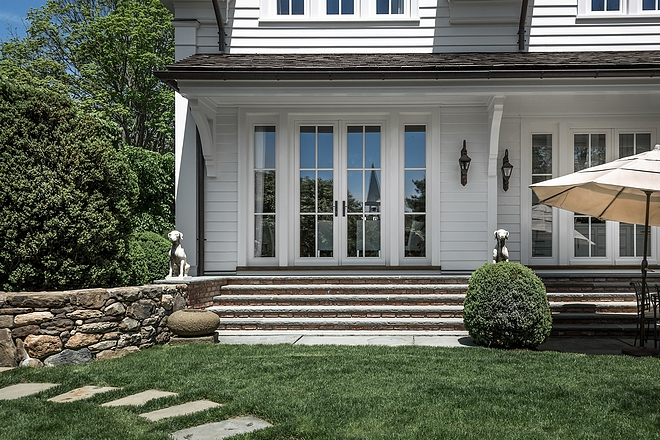 Porch Steps Porch step ideas porch