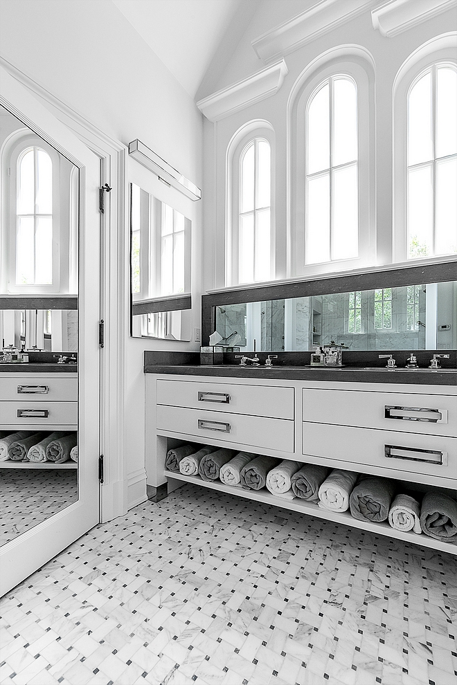 Arched Bathroom Windows Arched Bathroom Windows above mirror Arched Bathroom Windows Arched Bathroom Windows