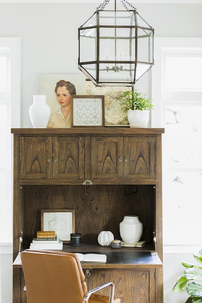 Visual Comfort Morris Lantern Home office light fixture Visual Comfort Morris Lantern Visual Comfort Morris Lantern