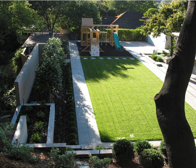 Backyard playground plans The most important step to creating a workable playground in your backyard is to plan it out