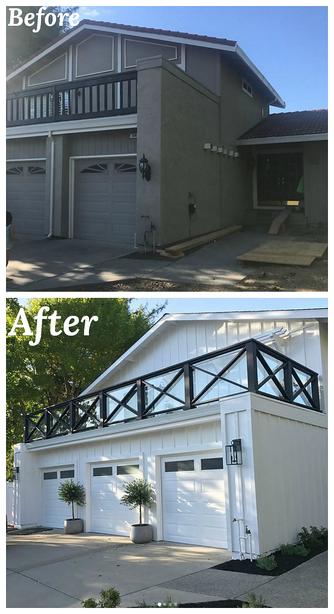 Before and after fixer upper ideas Before and after fixer upper before and after photos