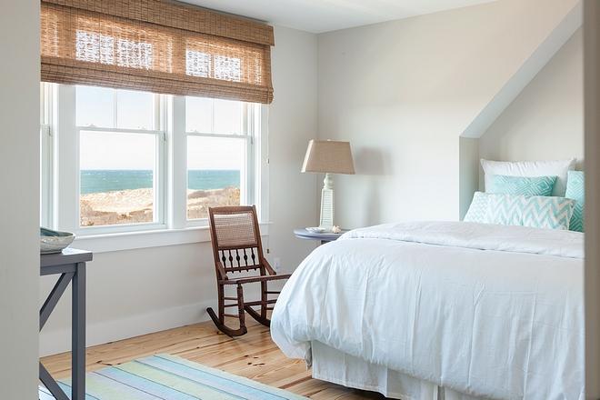 Beach House Bedroom Paint Ideas