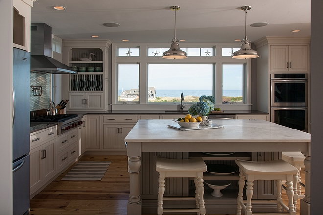 Oceanview kitchens