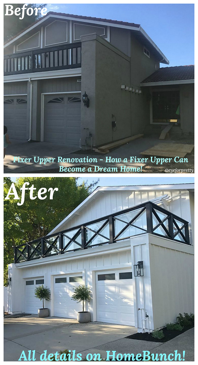 Fixer Upper Renovation Before and after pictures Fixer Upper Renovation Fixer Upper Renovation Fixer Upper Renovation #FixerUpper #Renovation