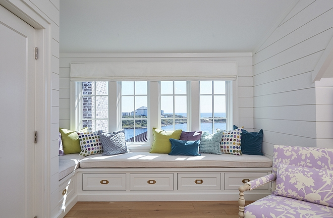Shiplap Window-seat Shiplap Window-seat Shiplap Window-seat Shiplap Window-seat #Shiplap #Windowseat