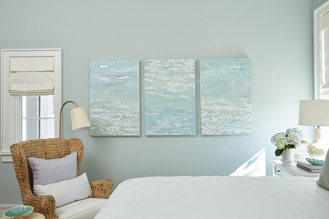Coastal Bedroom Decor Coastal Bedroom Decor #CoastalBedroomDecor