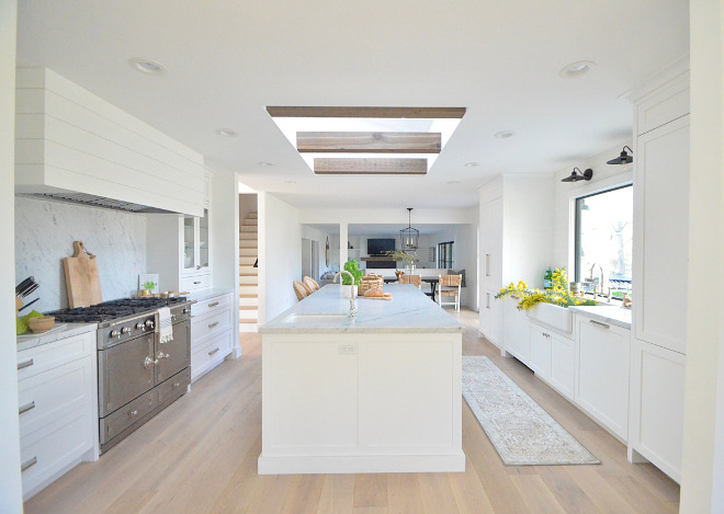 Kitchen skylight New ideas for Kitchen skylight Kitchen skylight Kitchen skylight