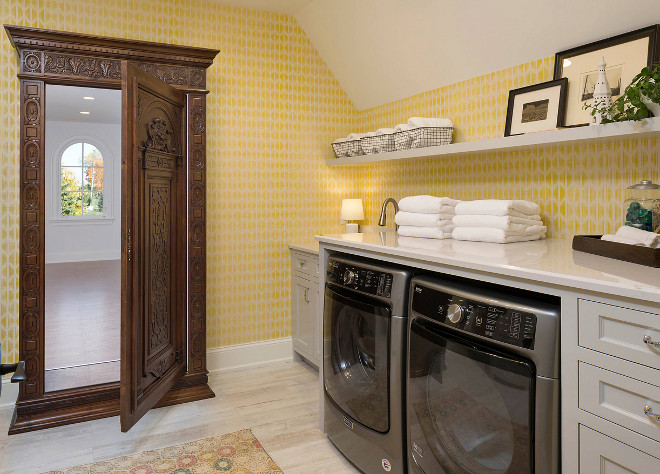 Antique Door laundry room Antique Door Antique Door ideas