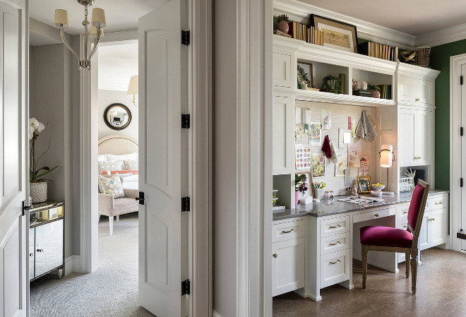 traditional interior design ideas home bunch interior 18864 | office off the master bedroom home office office off the master bedroom
