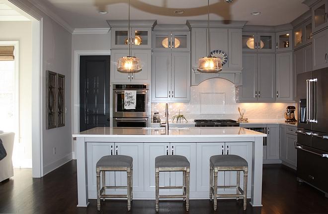 Grey Kitchen Grey Kitchen Grey Kitchen Grey Kitchen