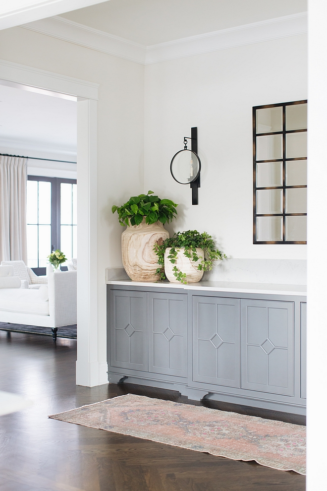 Home bunch interior design ideas for Classic gray paint