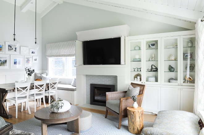 Best paint colors for small interiors source on Home Bunch
