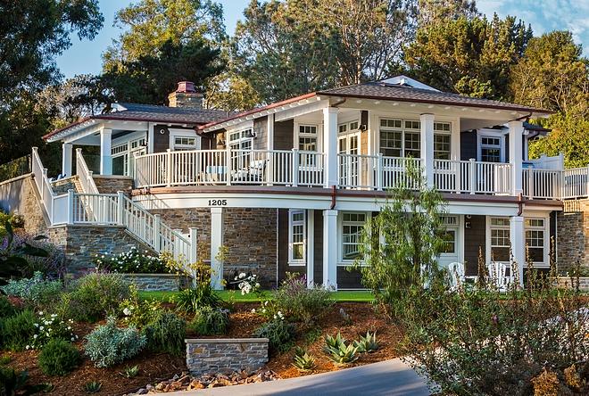 California Shingle Cottage Shingle and stone cottage California Shingle Cottage California Shingle Cottage