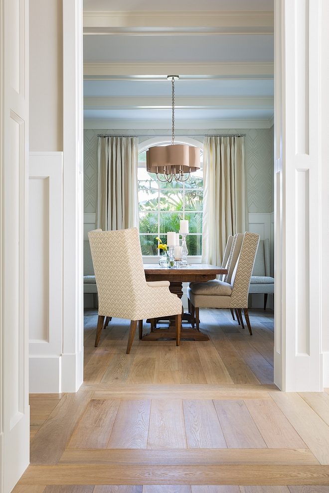 Classic and neutral dining room Dining room neutral dining rooms Dining Room Neutrals